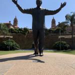 Nelson Mandela Union Building Pretoria